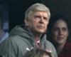 """Wenger: """"Alleen de zege was belangrijk"""""""