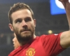 Mata to join Man Utd squad after funeral