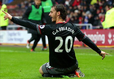 Magic Manolo sinks sorry Sunderland
