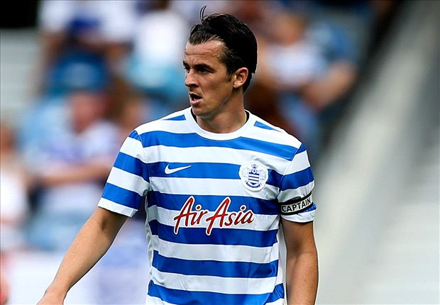 Barton: I would love to sign new QPR deal