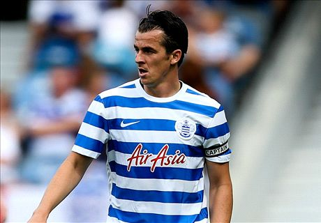 Barton keen to sign new QPR deal