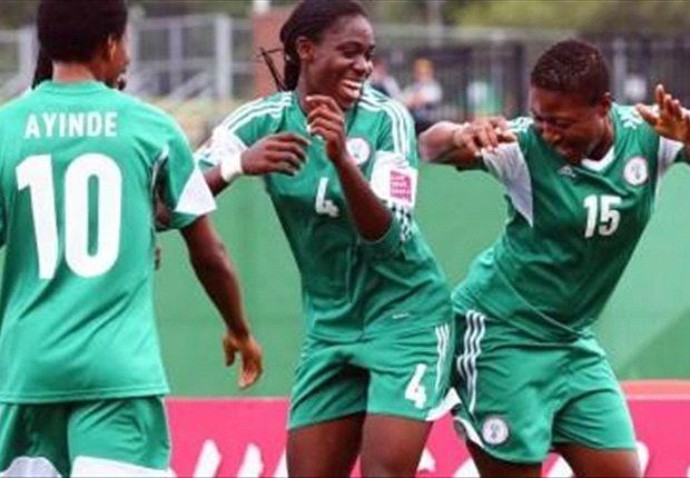 Nigeria U20W vs Germany U20W Final Preview: Can Oshoala's form bring gold for Falconets?