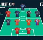 TPL Best XI 2014 : ประจำสัปดาห์ที่ 30