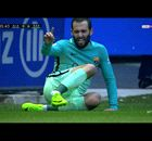 Vidal e outras lesões 'tensas' que rolaram no Barça