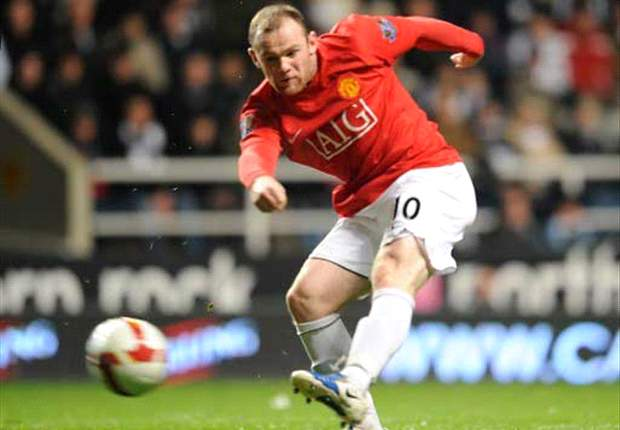 Gerard Pique & Andres Iniesta: Wayne Rooney Is Manchester United's Best
