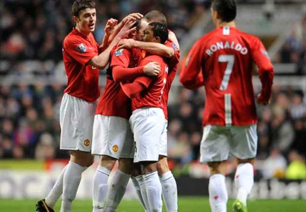 Monde – Man United, club le plus riche au monde
