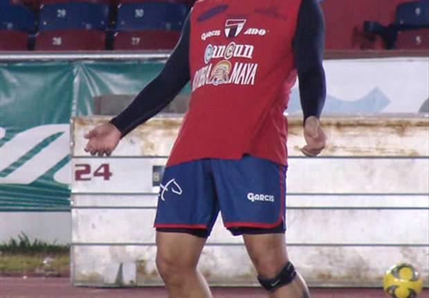 Giancarlo Maldonado es nuevo refuerzo de Deportivo Táchira