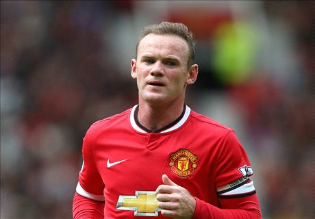 'Rooney is paid €375,000 to play badly'