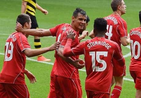 League Cup : Chelsea non sans mal, Liverpool au buzzer