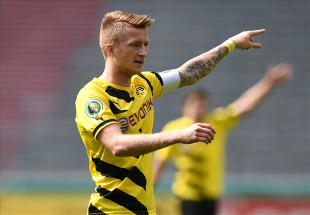 Beckenbauer: Reus would be great at Bayern
