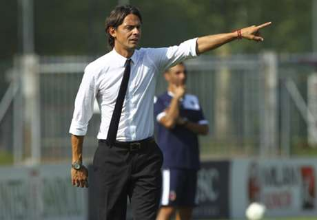 Inzaghi buoyed by win over Juventus