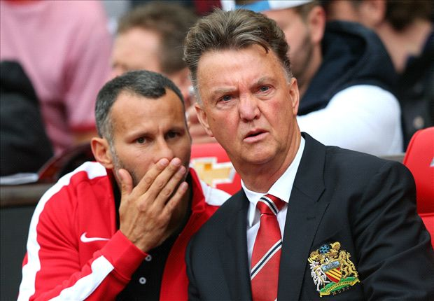 No quick fix for Manchester United, warns Meulensteen