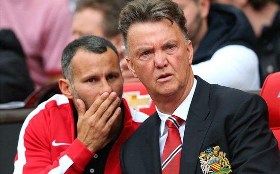 Transfer Talk video: Man Utd must spend
