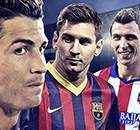 La Liga promises entertainment