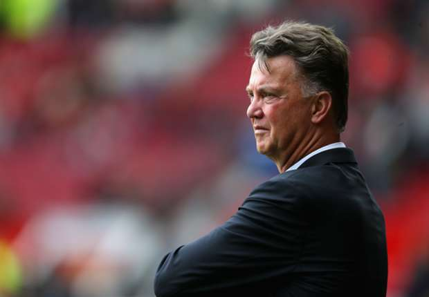 Irwin backs Van Gaal to succeed at Manchester United