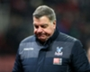 Palace boss Allardyce: I thought it would be easier