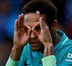 Todos os gols de Neymar na temporada 2016/2017