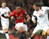 Match-winner Martial deserved chance with hard work - Mourinho