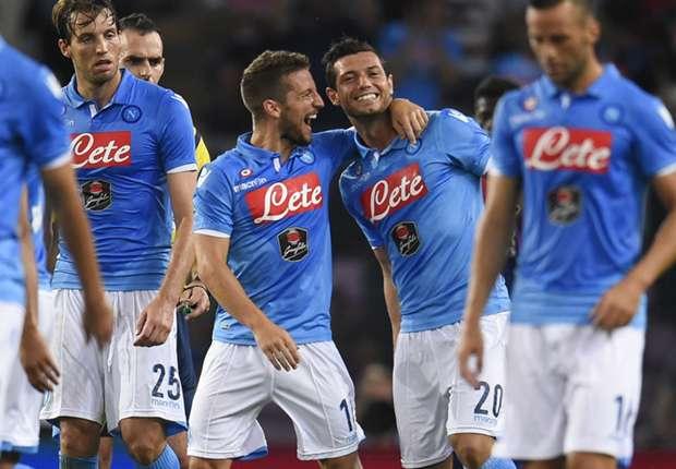 Napoli 1-1 Athletic Bilbao: Higuain rescues Partenopei