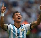 Rojo confirms 'dream' Man Utd move