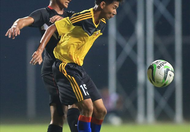 PVF Vietnam march into ACT 2014 final
