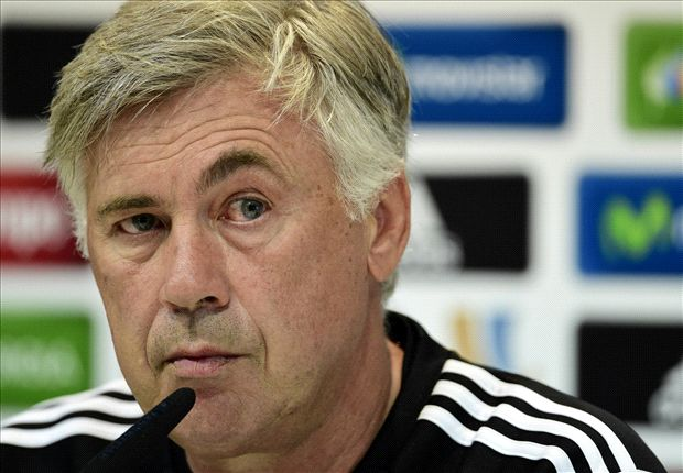 Ancelotti: Juventus still Scudetto top dogs