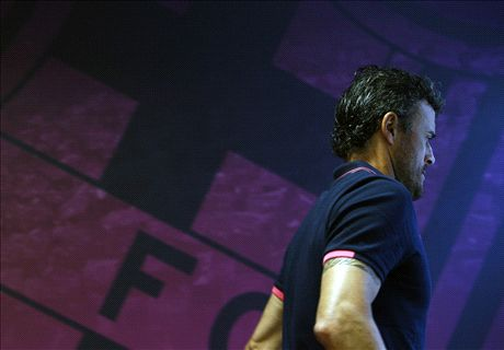 Barça - Luis Enrique/Tata Martino, le jeu des 10 différences