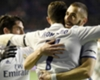 CR7 and Benzema troll 'child' Vazquez