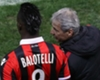 Balotelli warned 'goals not enough'