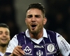 VIDEO: Delort scores stunning bicycle kick for Toulouse