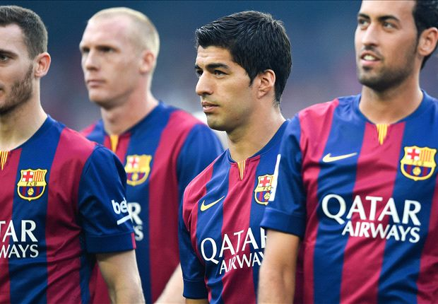How Barcelona, Real Madrid & La Liga's big clubs will line up in 2014-15