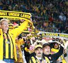 Dresden erhöht Zuschauer-Kapazität
