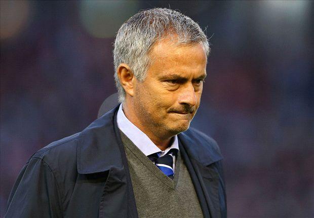 """Mourinho: """"Barcelona gebruikte Fabregas verkeerd"""""""