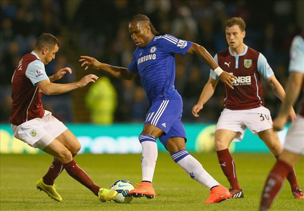 Chelsea-Leicester Preview: Drogba set for Stamford Bridge return