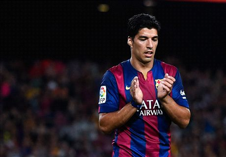 Barca Under Cloud Of Uncertainty