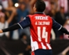 Angel of light: Zaldivar helps Chivas to win in first of two Clasicos