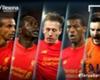 Siapa Pemain #TerusGerak Di Laga Liverpool - Tottenham Hotspur?