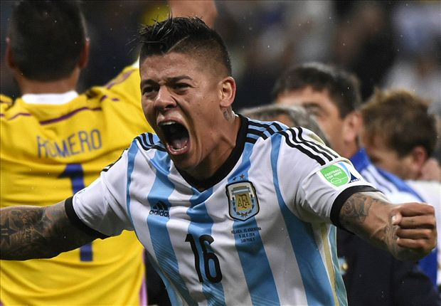 Rojo confirms 'dream' Manchester United move