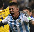 Official: Rojo completes Man Utd move