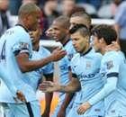 Betting: £50 free bet on Man City v L'pool