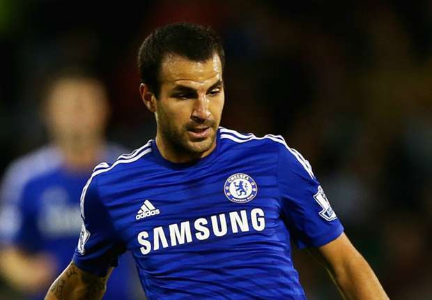 Mourinho: Barcelona played Fabregas out of position... Chelsea won't make the same mistake