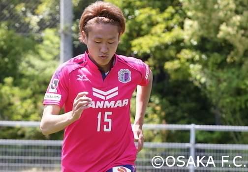Cerezo Osaka Special Interview: Takamitsu Yoshino