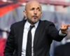 Juve want Spalletti if Allegri leaves