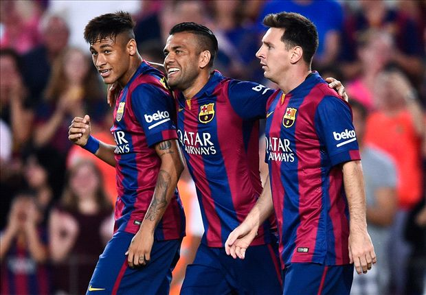 'Alves to stay & more signings possible' - Zubizarreta