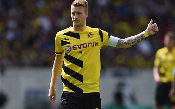 Transfer Talk video: Reus to Bayern?