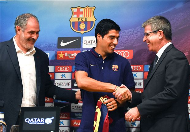 Barcelona transfer ban - all your questions answered