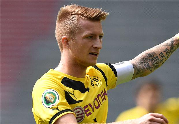 Reus will not leave Dortmund for money, insists Watzke