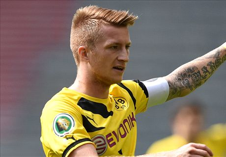 Reus rejected Man Utd, reveals Atleti chief