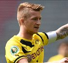 Dortmund hit back at Bayern over Reus