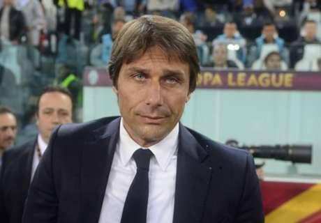 Juve are Scudetto favourites - Conte